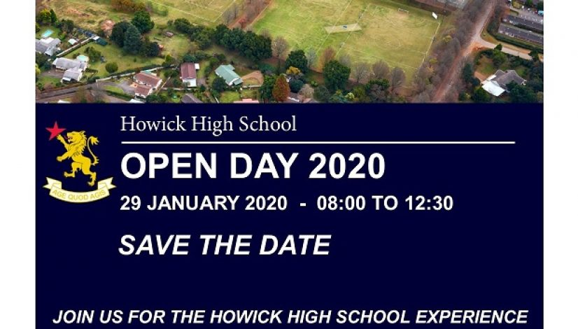 Save the Date Open Day 2020b
