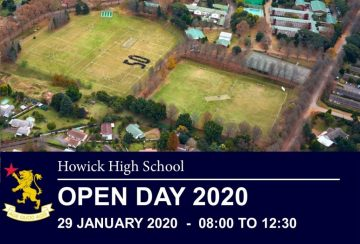 Advert Open Day 2020 web icon